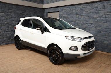 Ford EcoSport 1.0 SCTi Titan 23'000 km CHF12'900 - acheter sur carforyou.ch - 2