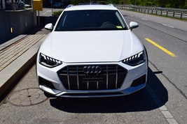 Audi A4 Allroad 45 TFSI quattro S-tronic 1 km CHF57'800 - acheter sur carforyou.ch - 2