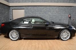 BMW 6er 650i xDrive 49'000 km CHF40'900 - acquistare su carforyou.ch - 3