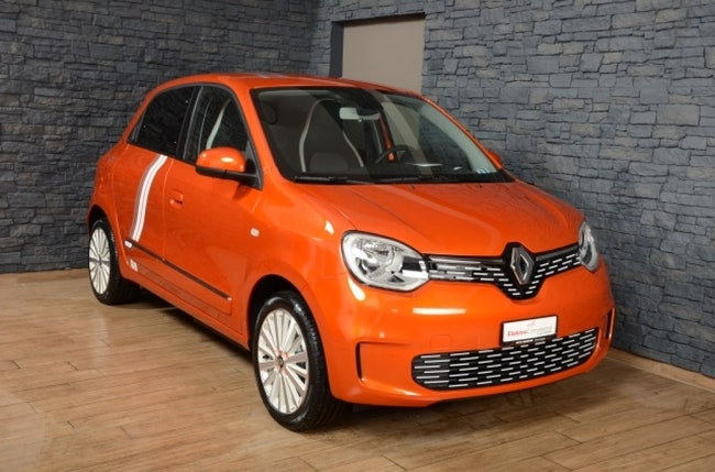 Renault Twingo Electric Vibes *Aktion* 20 km CHF18'950 - buy on carforyou.ch - 1
