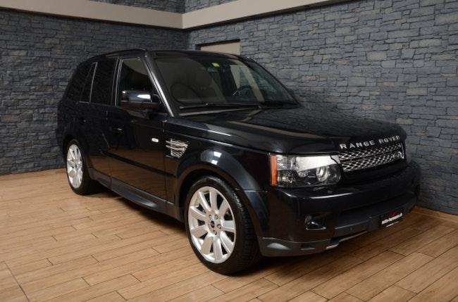 Land Rover Range Rover 5.0 V8 SC 124'000 km CHF21'800 - buy on carforyou.ch - 1