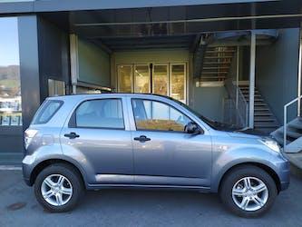Daihatsu Terios 1.5 16V 4WD Automatic 12'900 km CHF23'500 - acquistare su carforyou.ch - 2