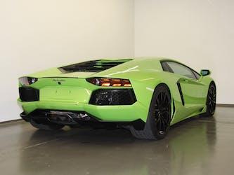 Lamborghini Aventador LP700-4 Coupé E-Gear 10'500 km CHF259'000 - acheter sur carforyou.ch - 2