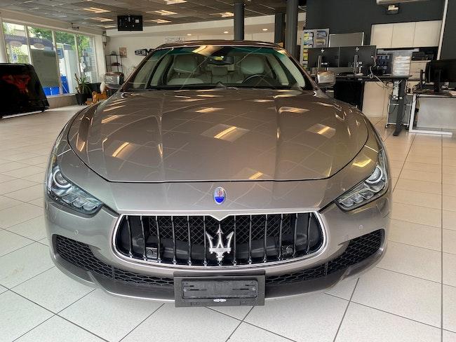 Maserati Ghibli S Q4 3.0 V6 Automatica 101'339 km CHF33'900 - buy on carforyou.ch - 1