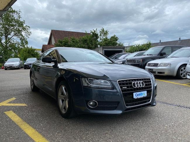 Audi A5 Coupé 3.0 TDI quattro S-tronic 278'000 km CHF8'500 - buy on carforyou.ch - 1