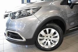 Renault Captur 0.9 TCe Dynamique S/S 135'000 km CHF7'900 - acheter sur carforyou.ch - 3