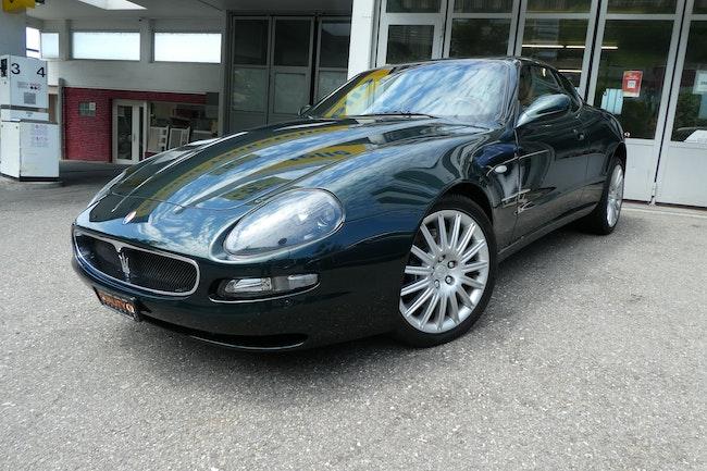 Maserati GT COUPÉ GT Coupé GT 56'400 km CHF24'900 - acheter sur carforyou.ch - 1