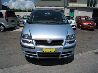 Fiat Ulysse 2.0 16V Emotion 153'319 km CHF3'500 - acheter sur carforyou.ch - 3