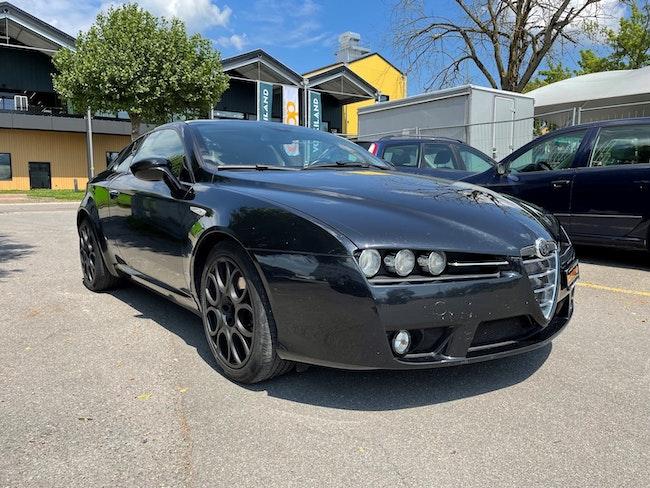 Alfa Romeo Brera 2.2 JTS 114'000 km CHF6'900 - acheter sur carforyou.ch - 1