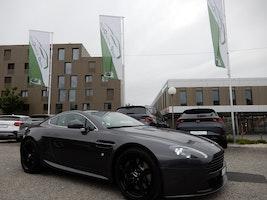 Aston Martin V8/V12 Vantage V8 Vantage 4.7 Sportshift 42'500 km CHF79'980 - buy on carforyou.ch - 3