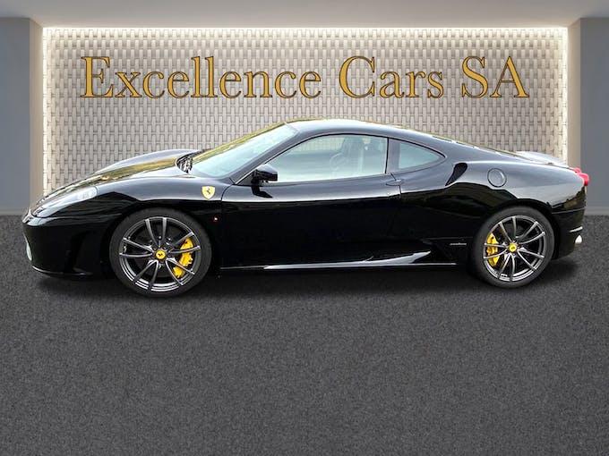 Ferrari F430 F430 48'000 km CHF99'000 - kaufen auf carforyou.ch - 1