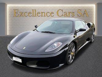 Ferrari F430 F430 48'000 km CHF99'000 - kaufen auf carforyou.ch - 3