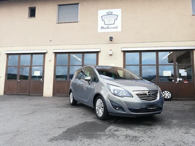 Opel Meriva 1.7 CDTi Enjoy 85'300 km CHF6'700 - kaufen auf carforyou.ch - 1
