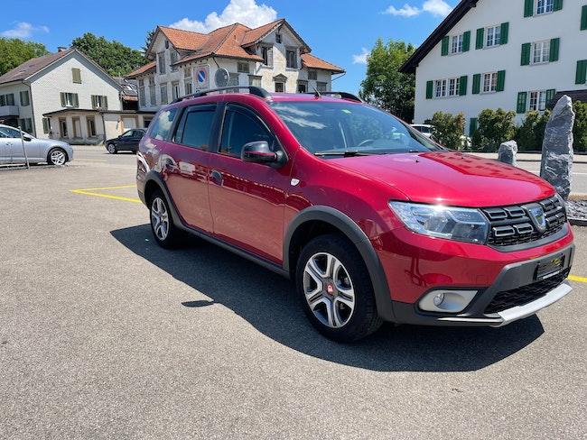 Dacia Logan MCV 0.9 Stepway Automatic 16'000 km CHF13'900 - kaufen auf carforyou.ch - 1
