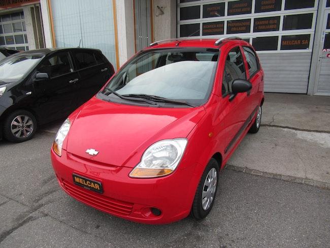 Chevrolet Matiz 1000 SE 90'500 km CHF3'650 - acquistare su carforyou.ch - 1
