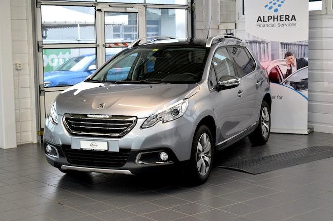 Peugeot 2008 1.6 VTI Allure Automatic 37'000 km CHF14'900 - acheter sur carforyou.ch - 1