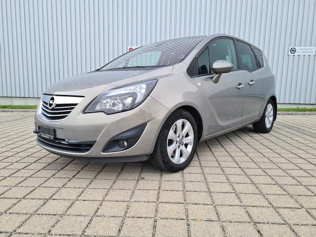 Opel Meriva 1.7 CDTi Cosmo Automatic 119'000 km CHF6'500 - kaufen auf carforyou.ch - 1