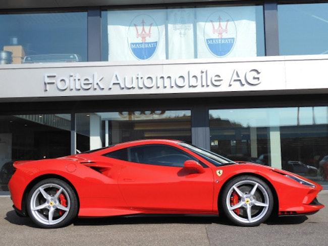 Ferrari F8 Tributo 1'000 km CHF276'800 - acheter sur carforyou.ch - 1