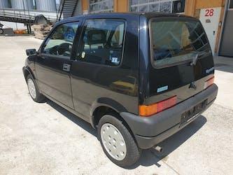 Fiat Cinquecento 900 ab MFK 50'000 km CHF1'850 - acheter sur carforyou.ch - 2