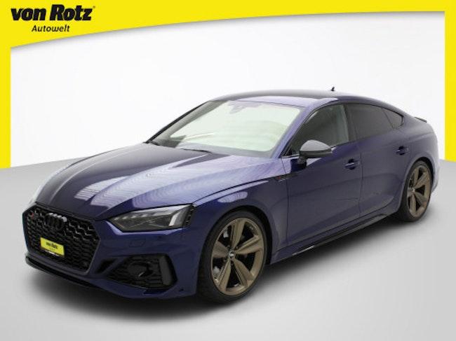 Audi S5 RS5 Sportback TFSI quatt. 300 km CHF91'800 - acquistare su carforyou.ch - 1