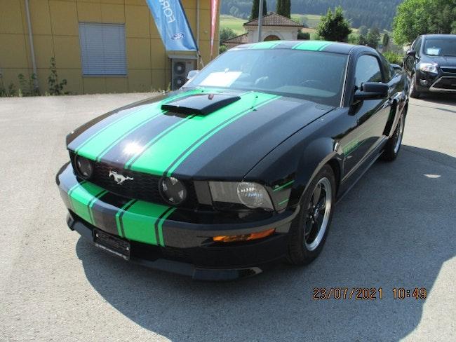Ford USA Mustang Coupé 4.6 V8 California Spéc. 120'000 km CHF19'900 - acquistare su carforyou.ch - 1