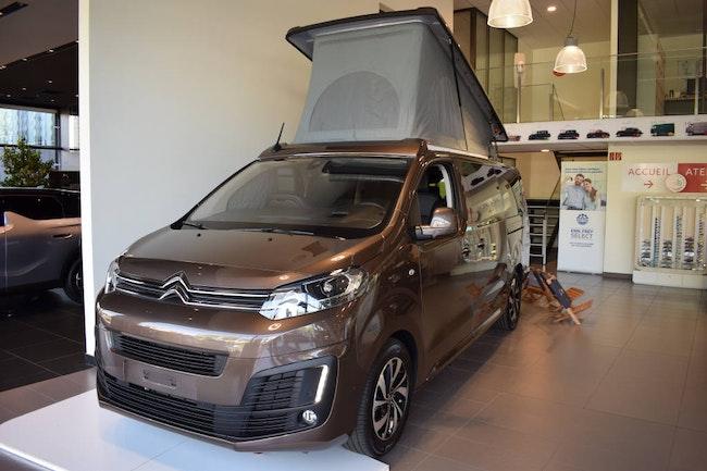 Citroën Spacetourer Camper XL 2.0 BlueHDi 180 Comfort S/S 20 km CHF77'475 - acquistare su carforyou.ch - 1