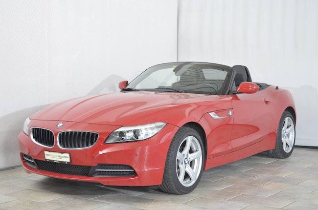 BMW Z4 sDrive20i Steptronic 33'600 km CHF27'800 - acheter sur carforyou.ch - 1