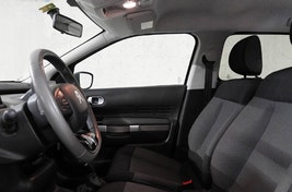 Citroën C4 Cactus 1.2 PureTech Feel 62'200 km CHF10'900 - buy on carforyou.ch - 3