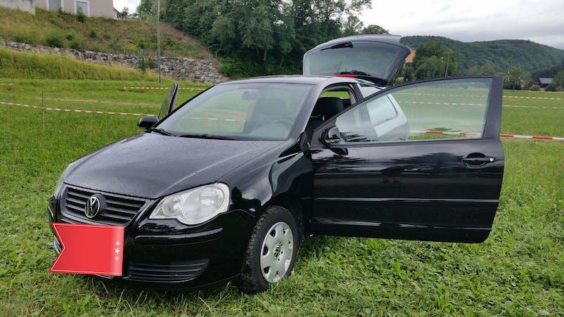 VW Polo 1.2 60 Trendline 113'000 km CHF3'000 - acheter sur carforyou.ch - 1