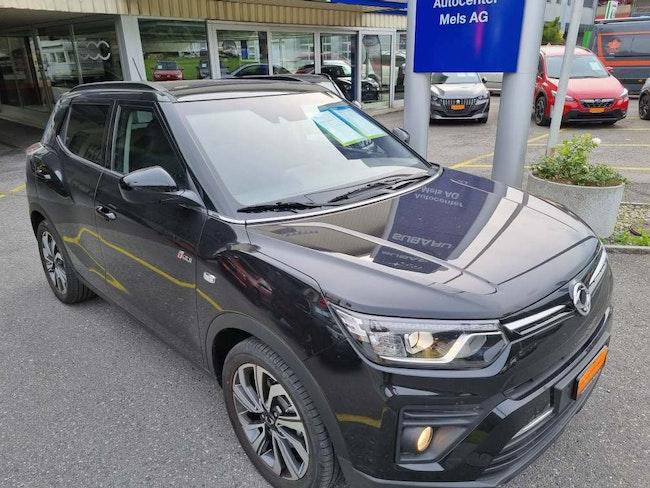 SsangYong Tivoli 1.5 Turbo 163 PS Quartz 4WD Aut. 50 km CHF28'900 - acquistare su carforyou.ch - 1