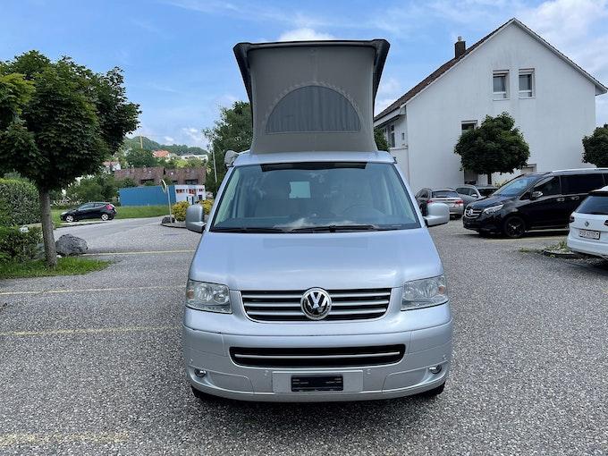 VW T5 California 162'500 km CHF27'600 - buy on carforyou.ch - 1