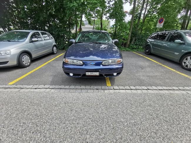Chevrolet Alero v6 350'000 km CHF1'000 - buy on carforyou.ch - 1