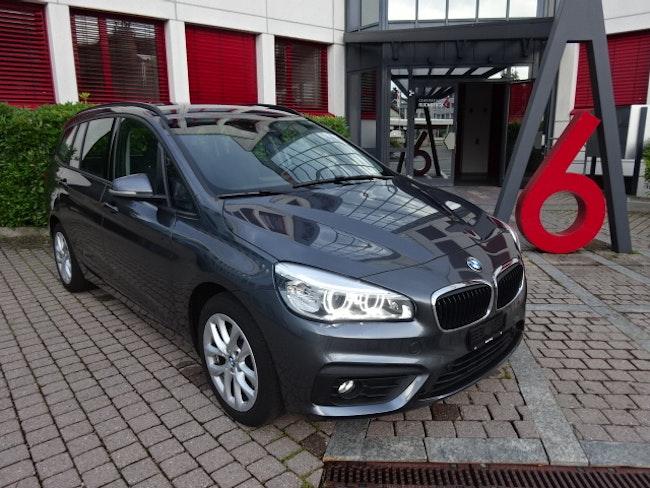 BMW 2er 218d Gran Tourer 21'000 km CHF22'900 - acquistare su carforyou.ch - 1