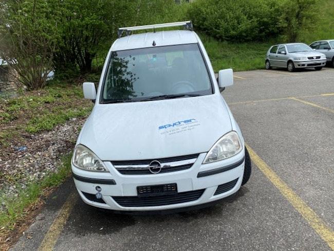 Opel Combo Tour Combo 1.3 CDTi (Essentia) 230'000 km CHF800 - acheter sur carforyou.ch - 1