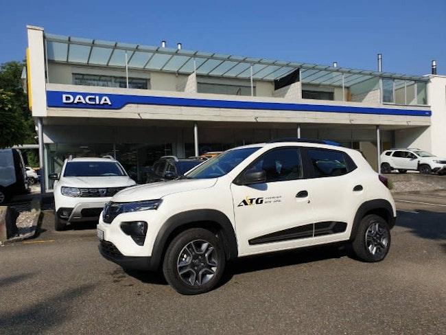 Dacia Spring Comfort Plus 5'000 km CHF20'490 - buy on carforyou.ch - 1