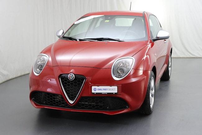 Alfa Romeo Mito 1.4 8V Urban 7'407 km CHF10'900 - buy on carforyou.ch - 1