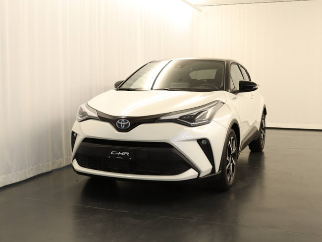 Toyota C-HR 2.0 VVTi HSD X-Trend 200 km CHF37'990 - buy on carforyou.ch - 1