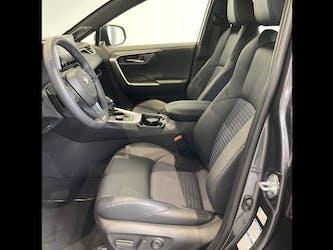 Toyota RAV4 2.5 HSD Style 6'999 km CHF46'200 - buy on carforyou.ch - 3