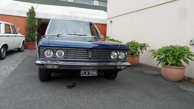 Fiat 130 103'000 km CHF16'500 - kaufen auf carforyou.ch - 1