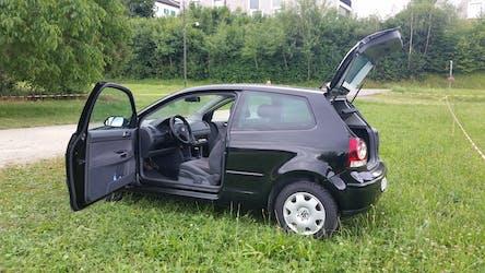 VW Polo 1.2 60 Trendline 113'000 km CHF3'000 - acheter sur carforyou.ch - 3