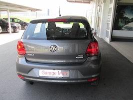 VW Polo 1.2 TSI 90 BlueMT Lounge DSG 37'000 km CHF14'200 - buy on carforyou.ch - 3