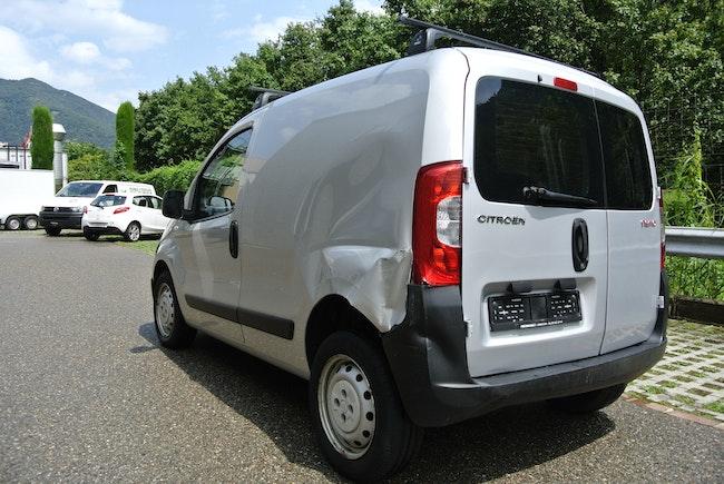 Citroën Nemo Kastenwagen 1.3 HDi 75 150'000 km CHF2'500 - acheter sur carforyou.ch - 1
