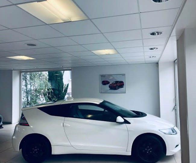 Honda CR-Z 1.5i Hybrid S 130'000 km CHF5'000 - acheter sur carforyou.ch - 1