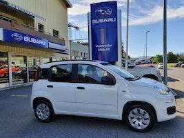 Fiat Panda 1.2 Swiss Extra 50 km CHF13'990 - buy on carforyou.ch - 2