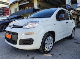 Fiat Panda 1.2 Swiss Extra 50 km CHF13'990 - buy on carforyou.ch - 3
