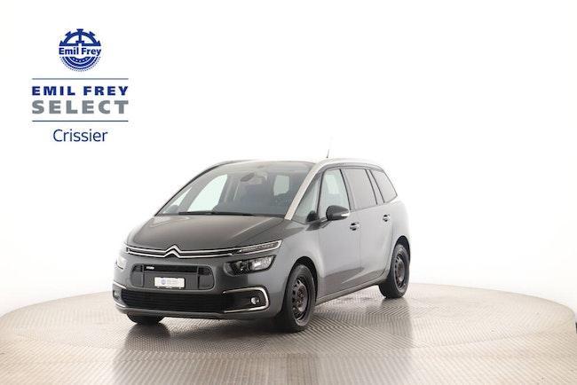 Citroën C4 Picasso C4 Grand Picasso 1.2 PureTech Feel Edition 79'300 km CHF15'000 - acquistare su carforyou.ch - 1