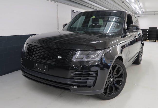 Land Rover Range Rover 3.0 SDV6 HSE 20'500 km CHF108'900 - acquistare su carforyou.ch - 1