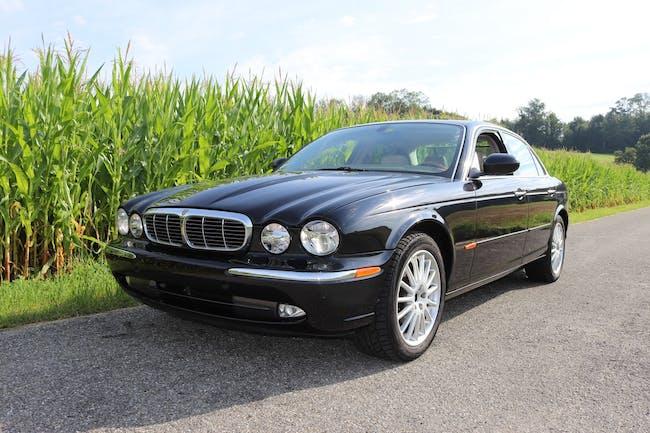 Jaguar XJ 4.2 V8 Executive 106'000 km CHF19'800 - buy on carforyou.ch - 1