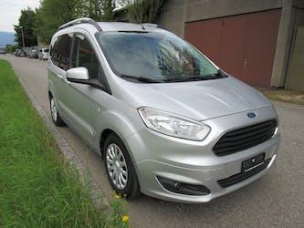 Ford Tourneo Courier 1.0 EcoB 100 Titanium 74'000 km CHF9'750 - acquistare su carforyou.ch - 2