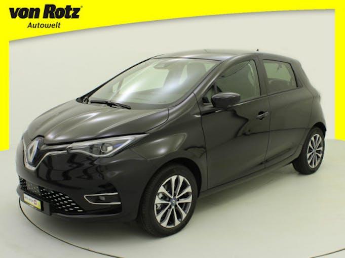 Renault Zoe Intens R135 5 km CHF27'990 - acquistare su carforyou.ch - 1